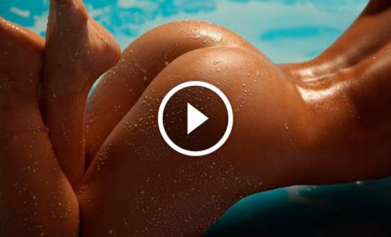 Секси Алина Ланина В Костюме Лилу Из «Пятого Элемента» – Сашатаня (2013)